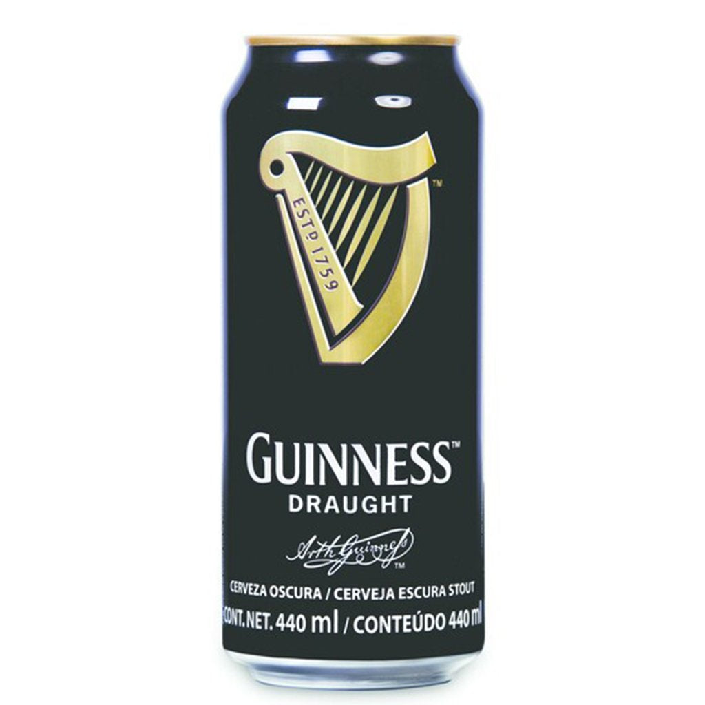 aga>Guinness can 0,5l
