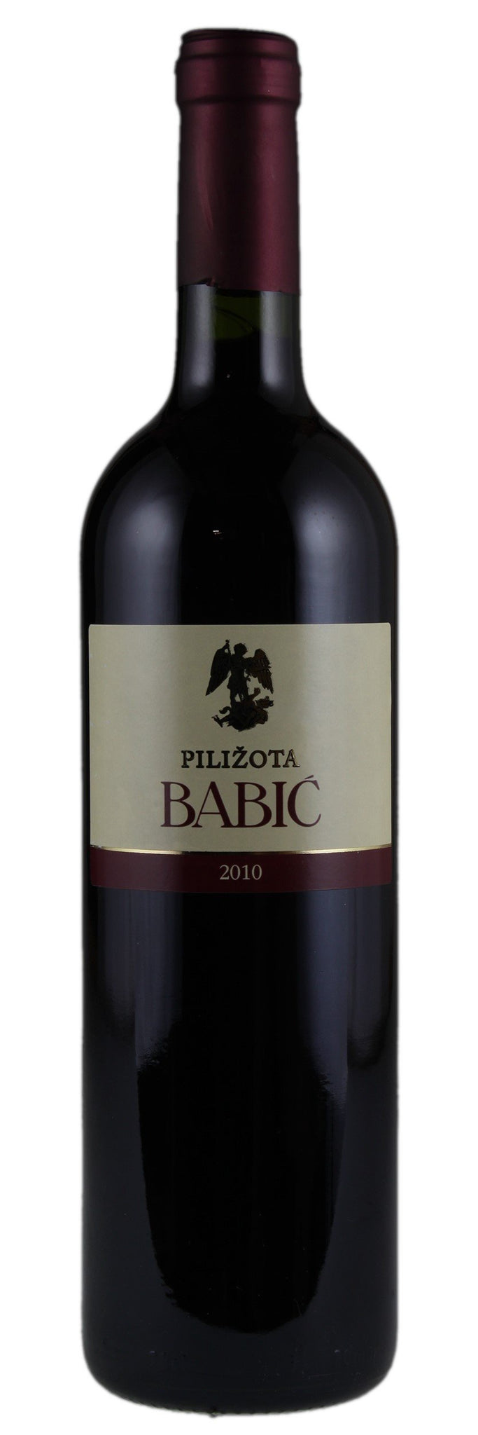 aga>Babic Red wine 750ml