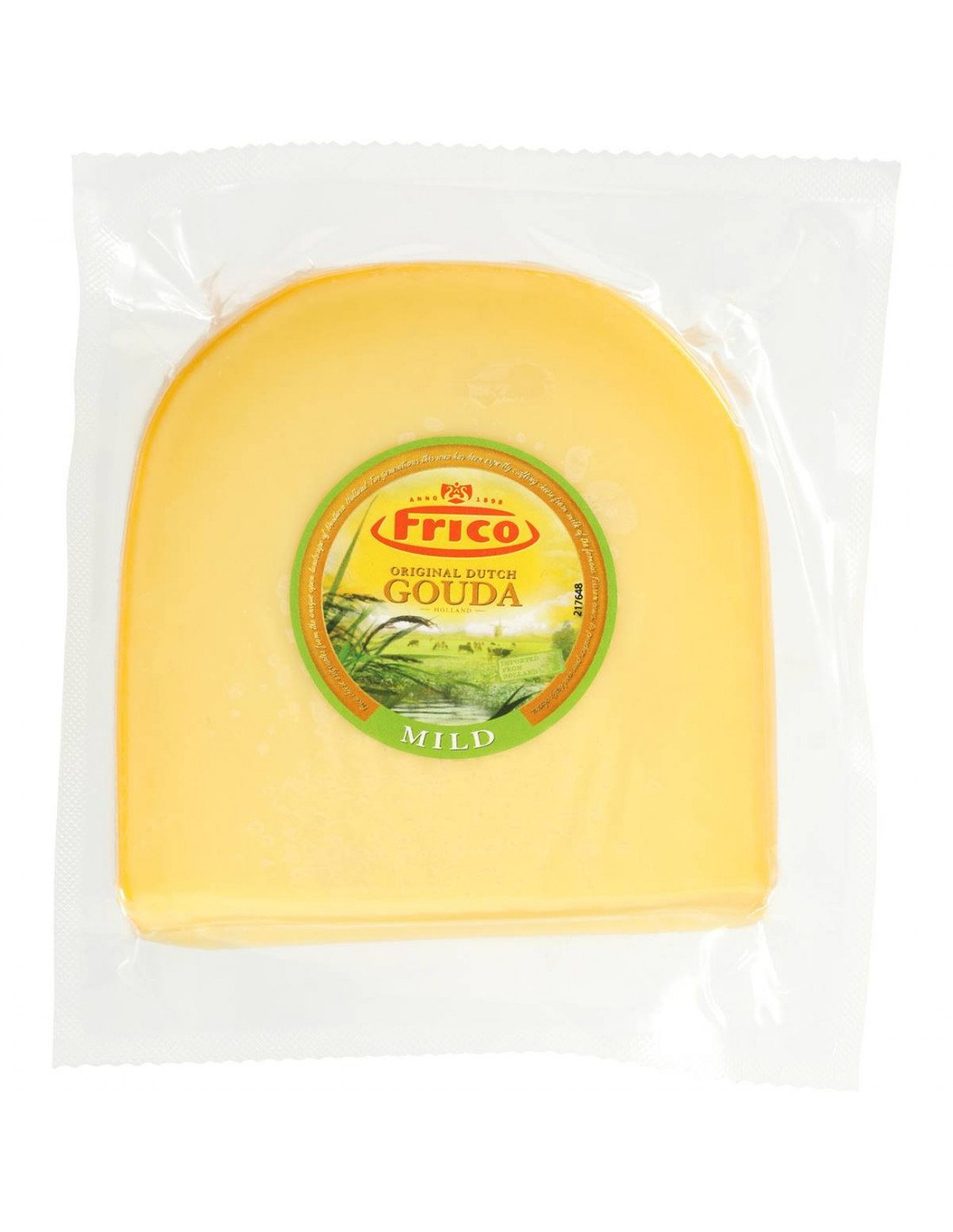 stm>Frico Gouda Cheese 11.28oz, 320g