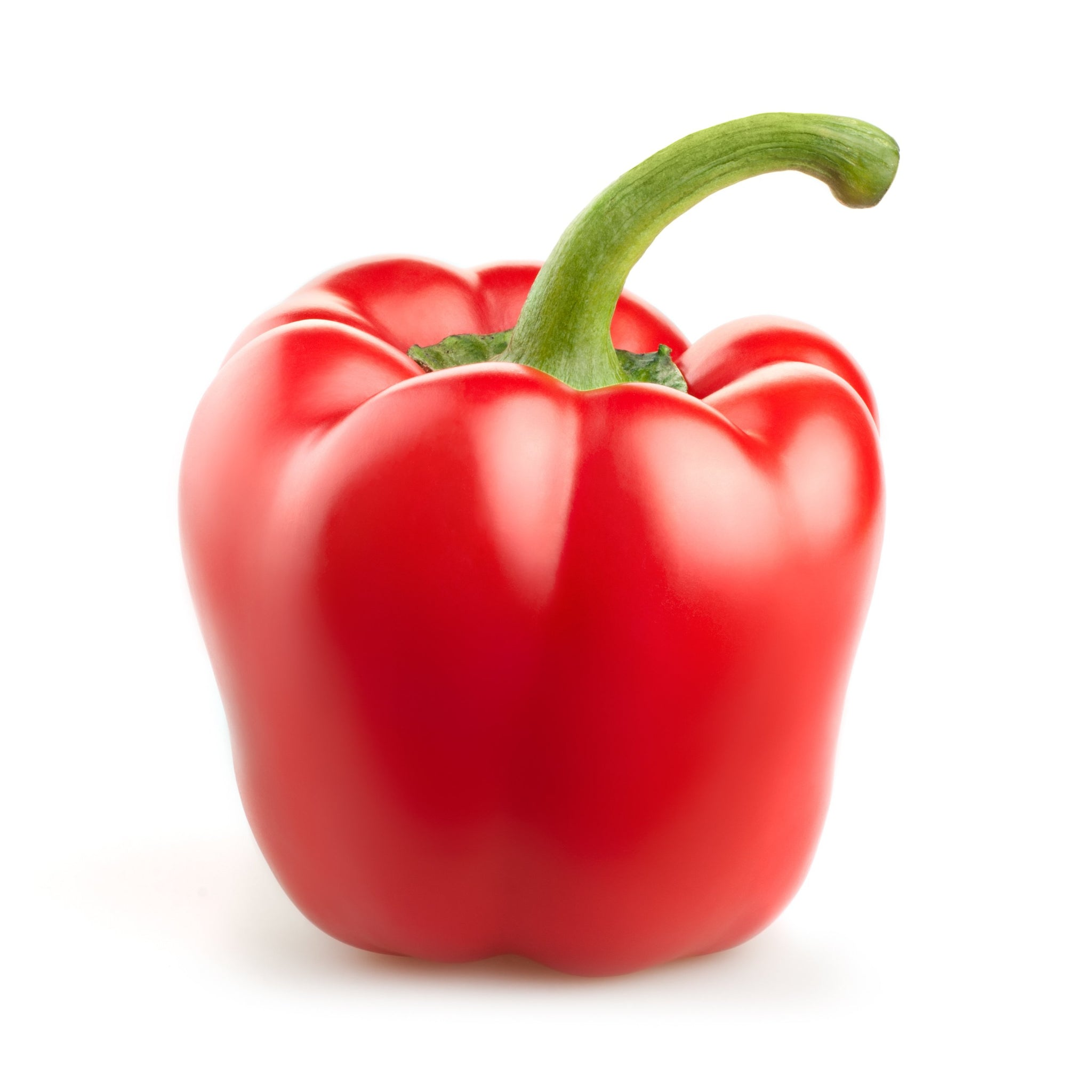 stm>Red Pepper per kg, 2.20lbs