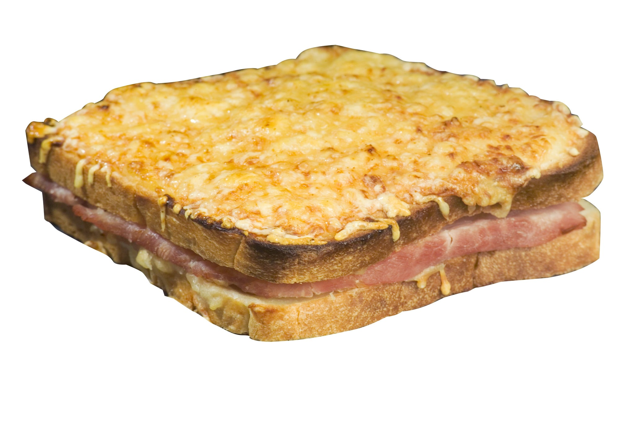 stm>Croque Monsieur, 2 pieces, Tendre Croque