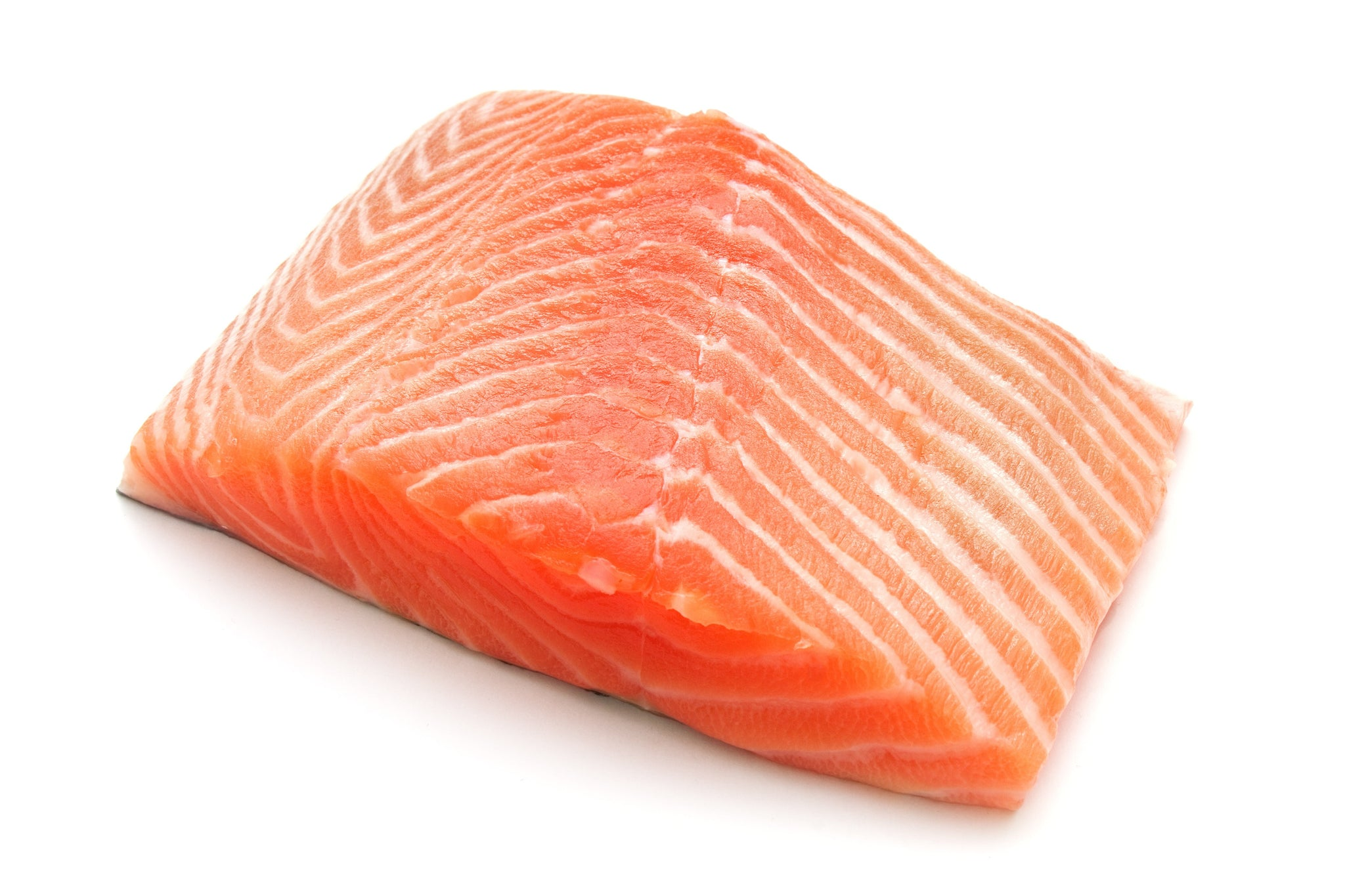 stm>Salmon Fillet  454gr, 16oz, frozen