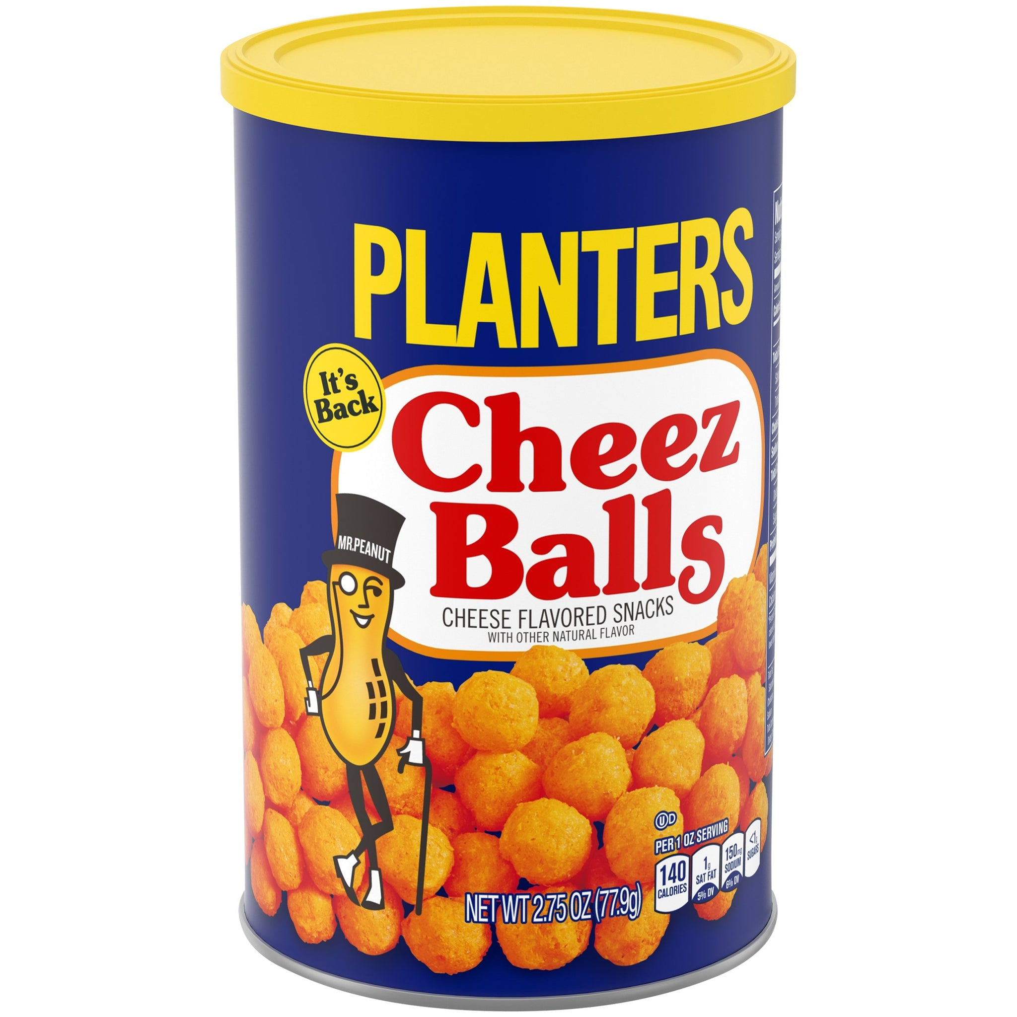 stm>Planters Cheese Balls 300gr,  10.6oz