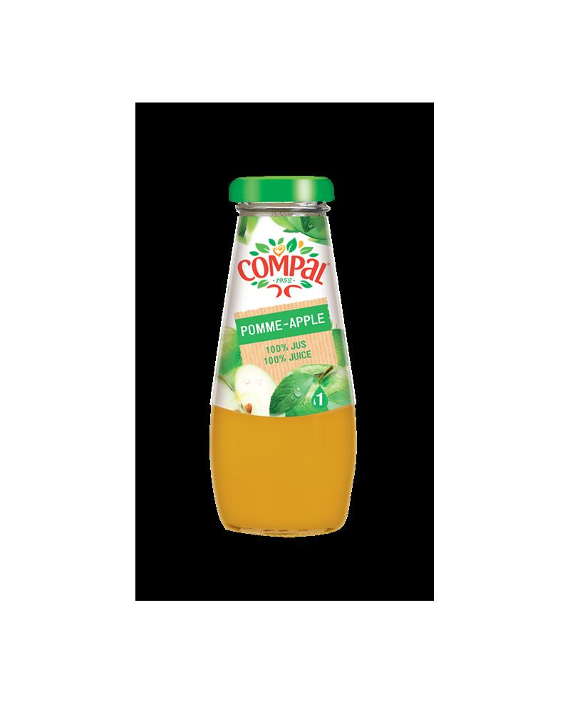 stm>Compal Apple Juice 1 ltr