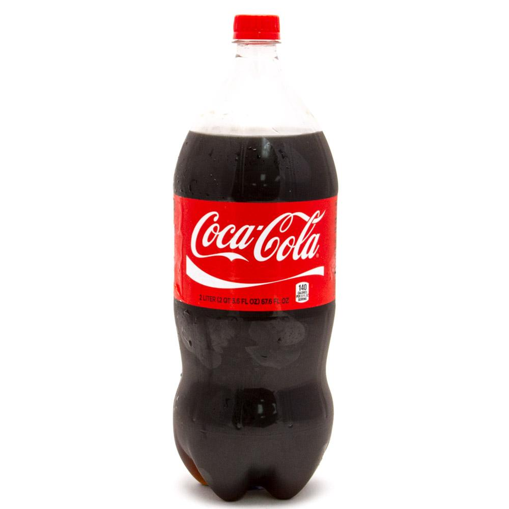stm>Coca-Cola, bottle 1.75 L