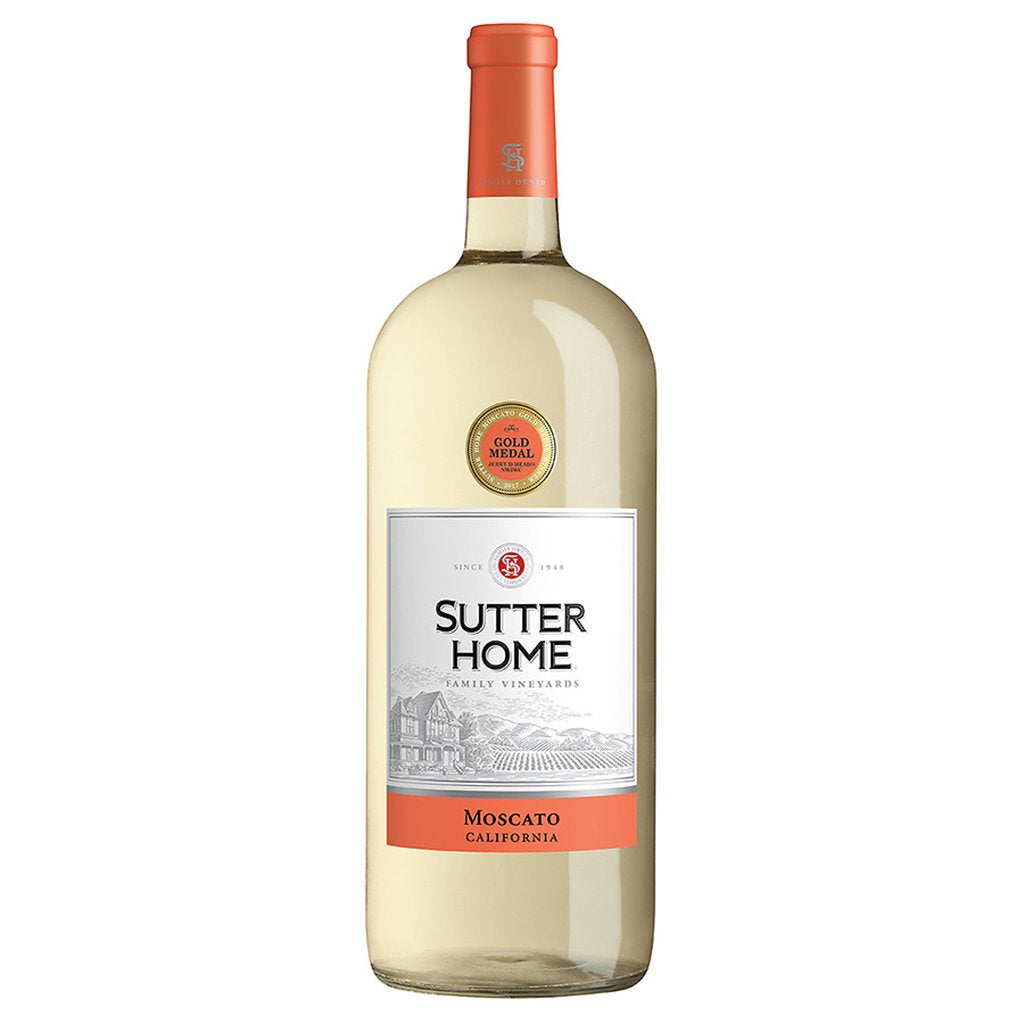 stm>White Sutter Home Moscato California