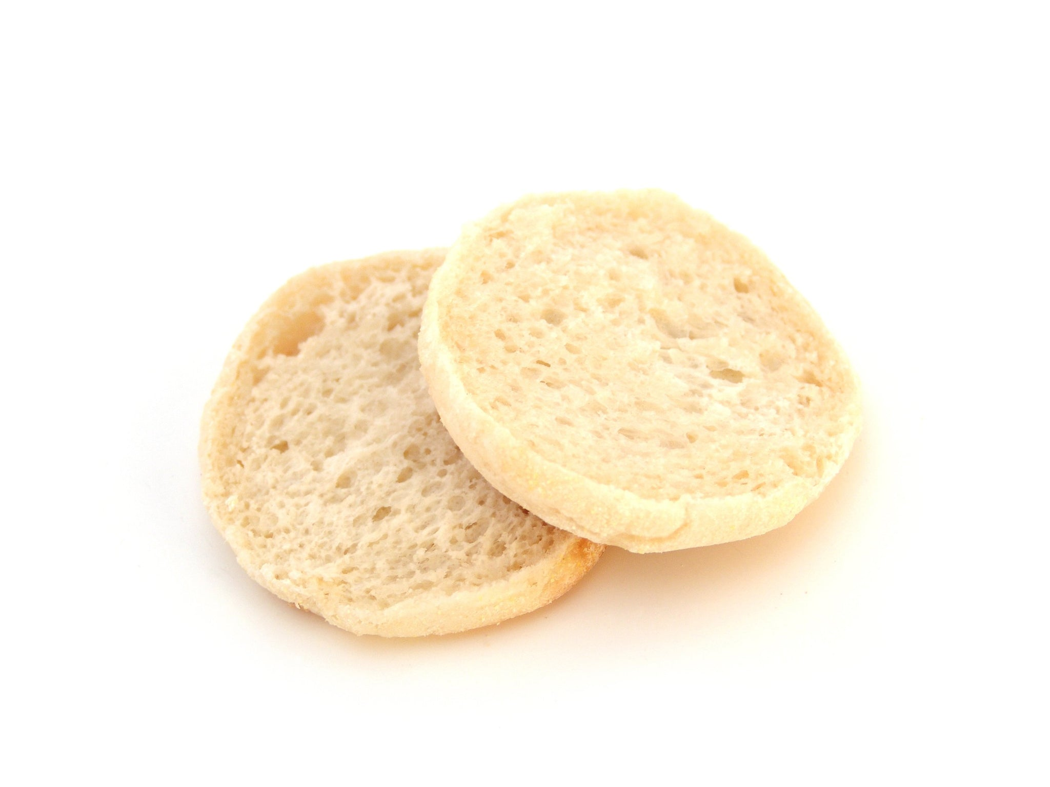 stl>English Muffins - Pack of 6