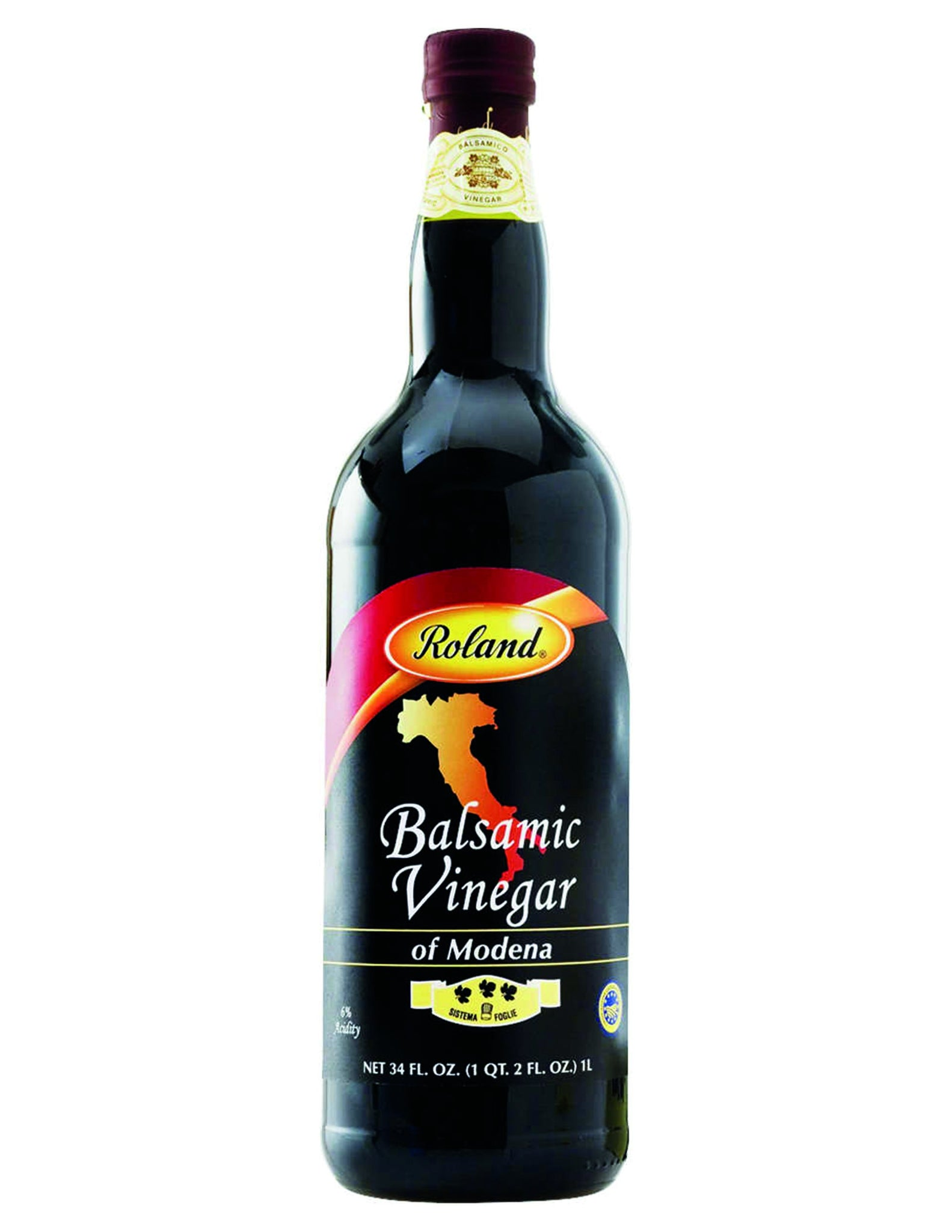 stl>Roland Balsamic Vinegar - 15oz