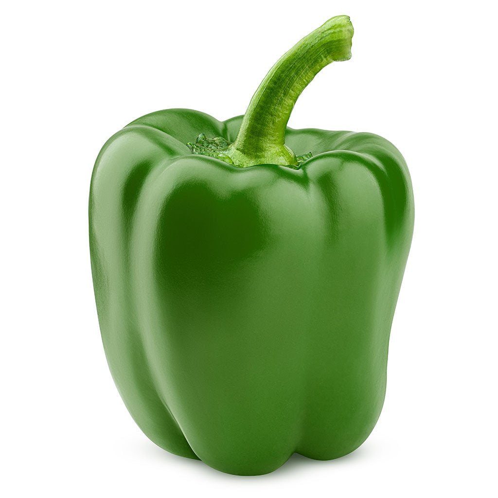 stl>Pepper, Green (1 Pepper)