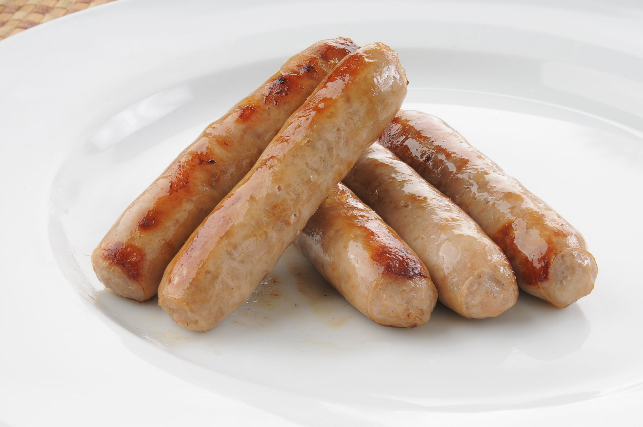 stl>Breakfast Sausage - Pack of 12