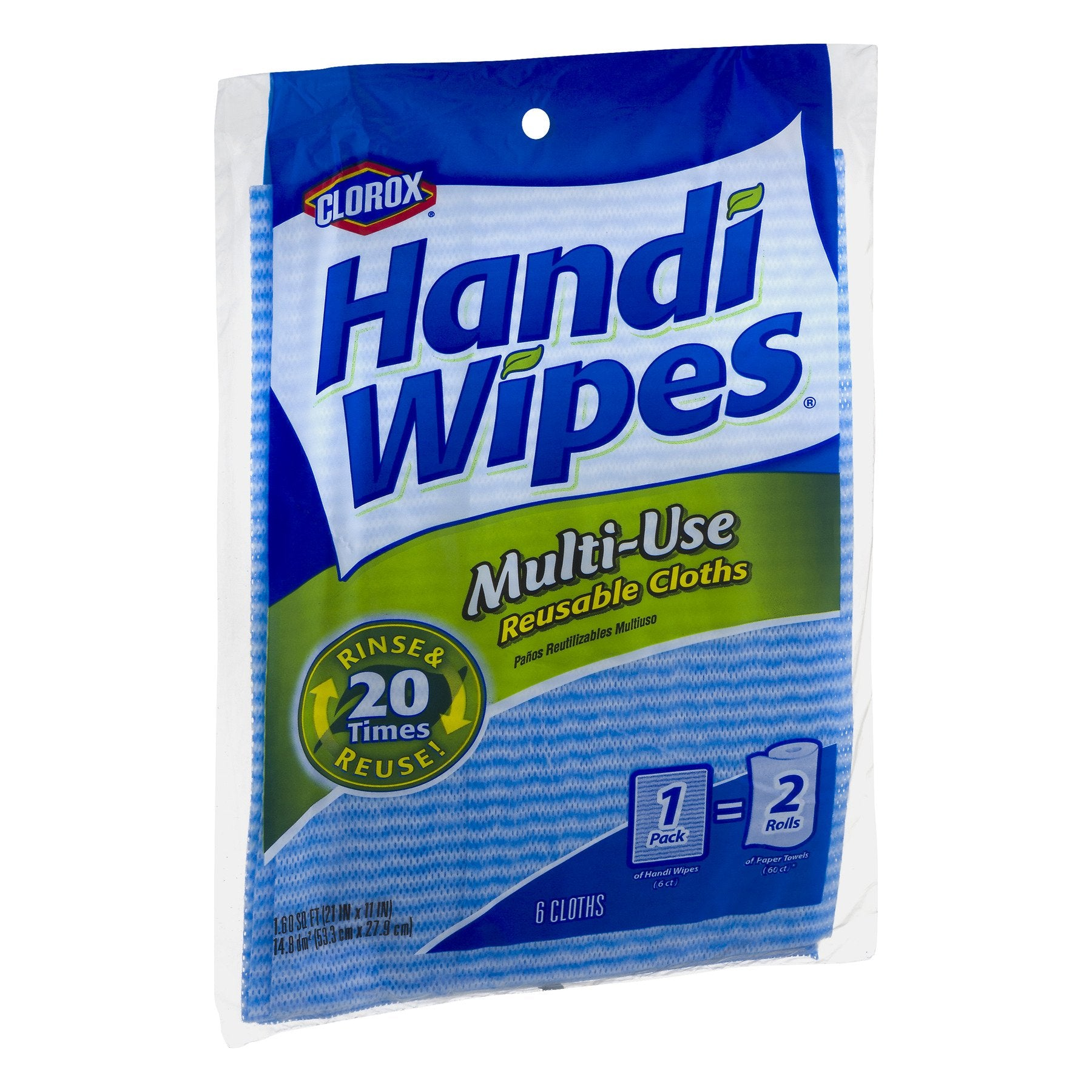 stl>Clorox Handi-Wipes