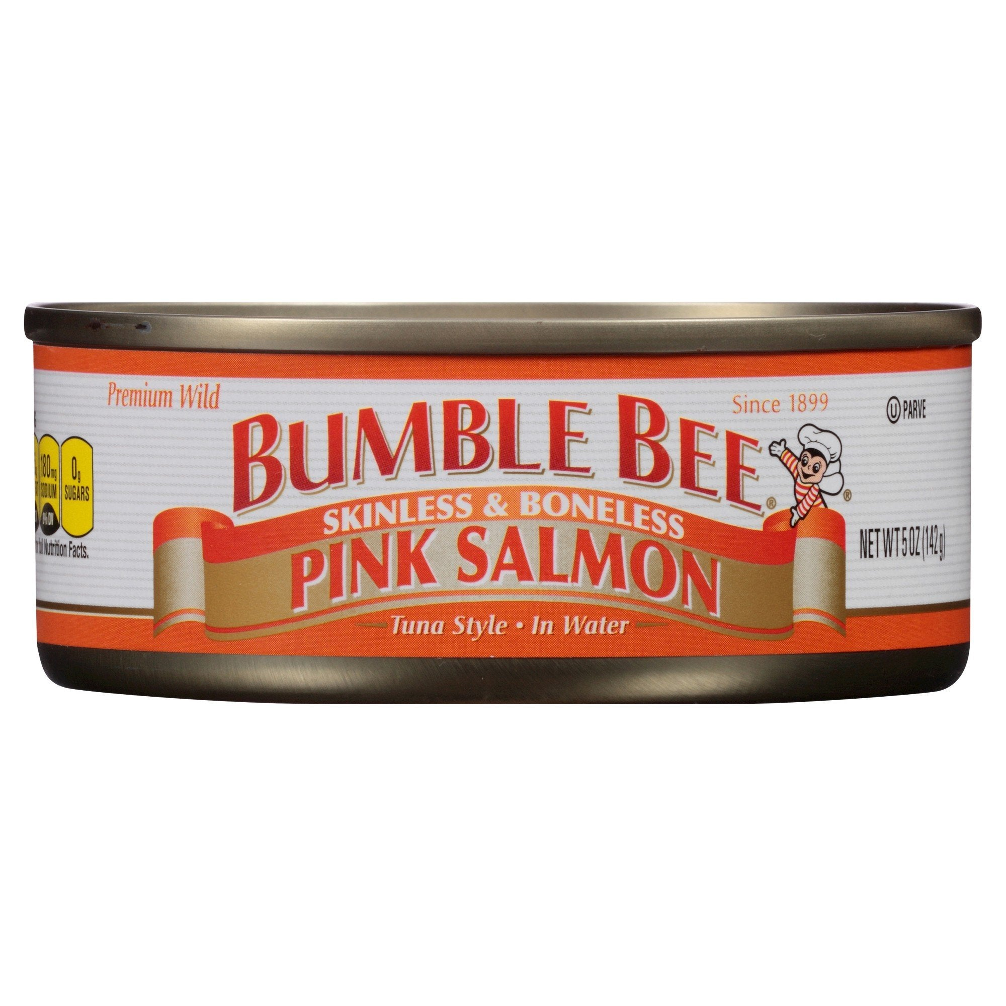 stl>Bumble Bee Salmon - 5oz (Canned)