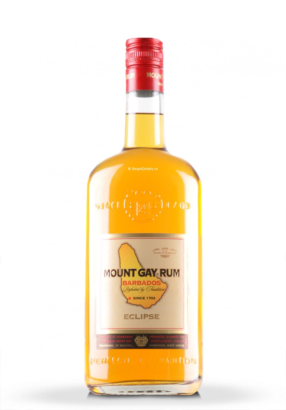 stl>Mount Gay Rum - 700 ml