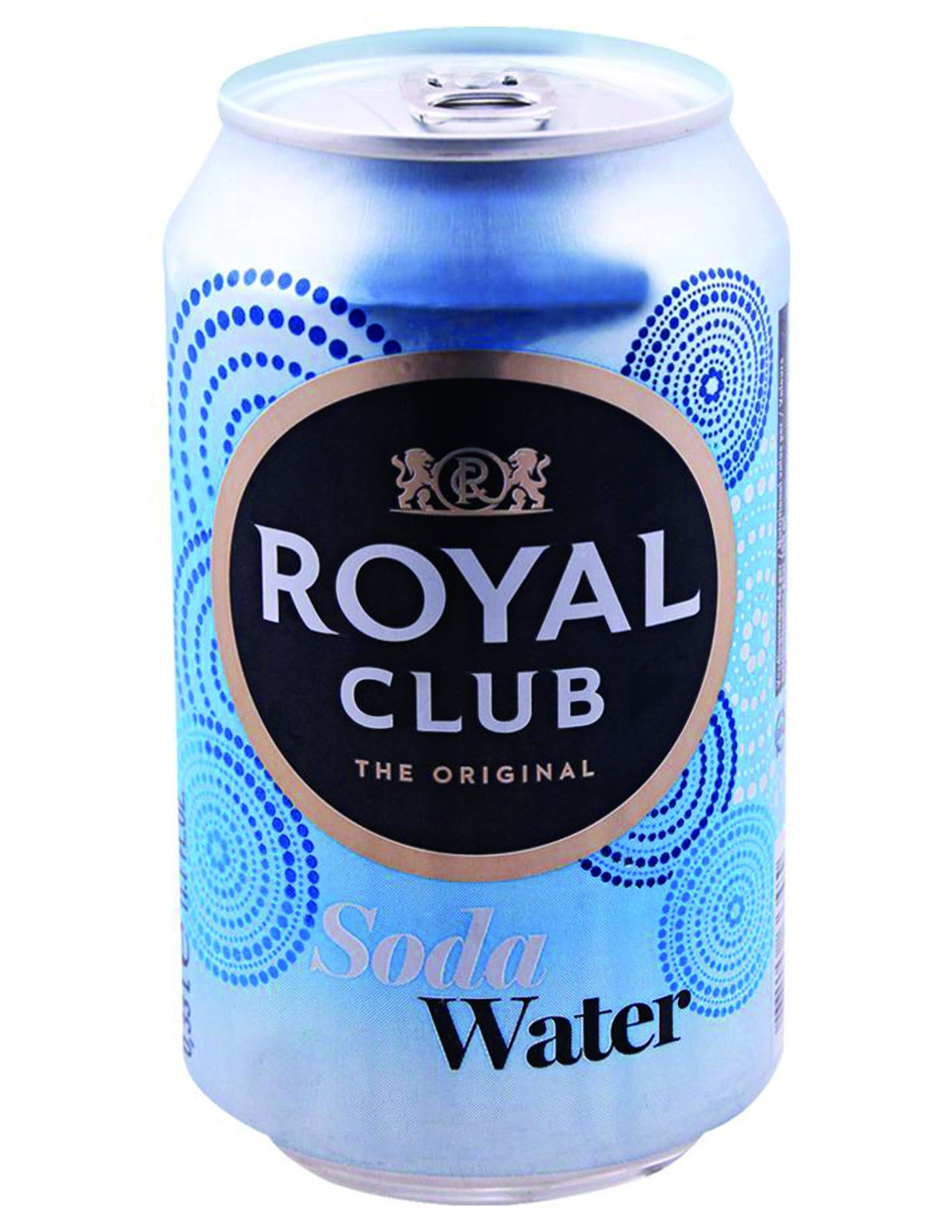 stl>Club Soda - 24 Pack - Royal Club