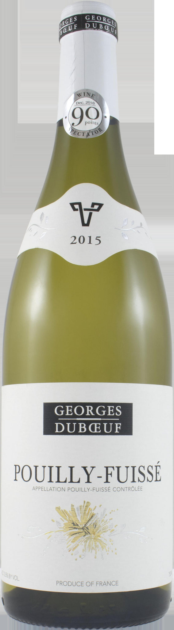 stl>Pouilly Fuisse George Dubeouf - 750ml