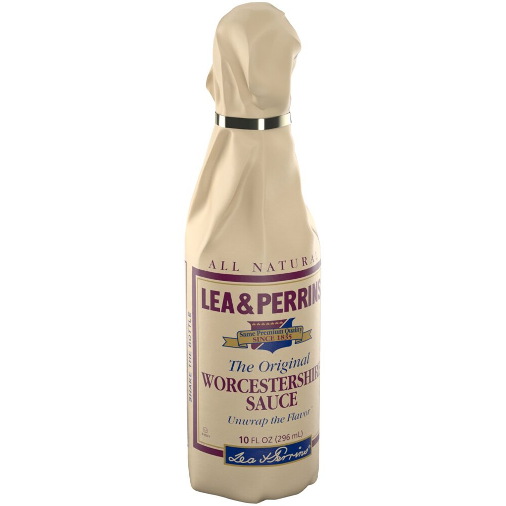 gre>Lea & Perrins Worcestershire Sauce -10oz