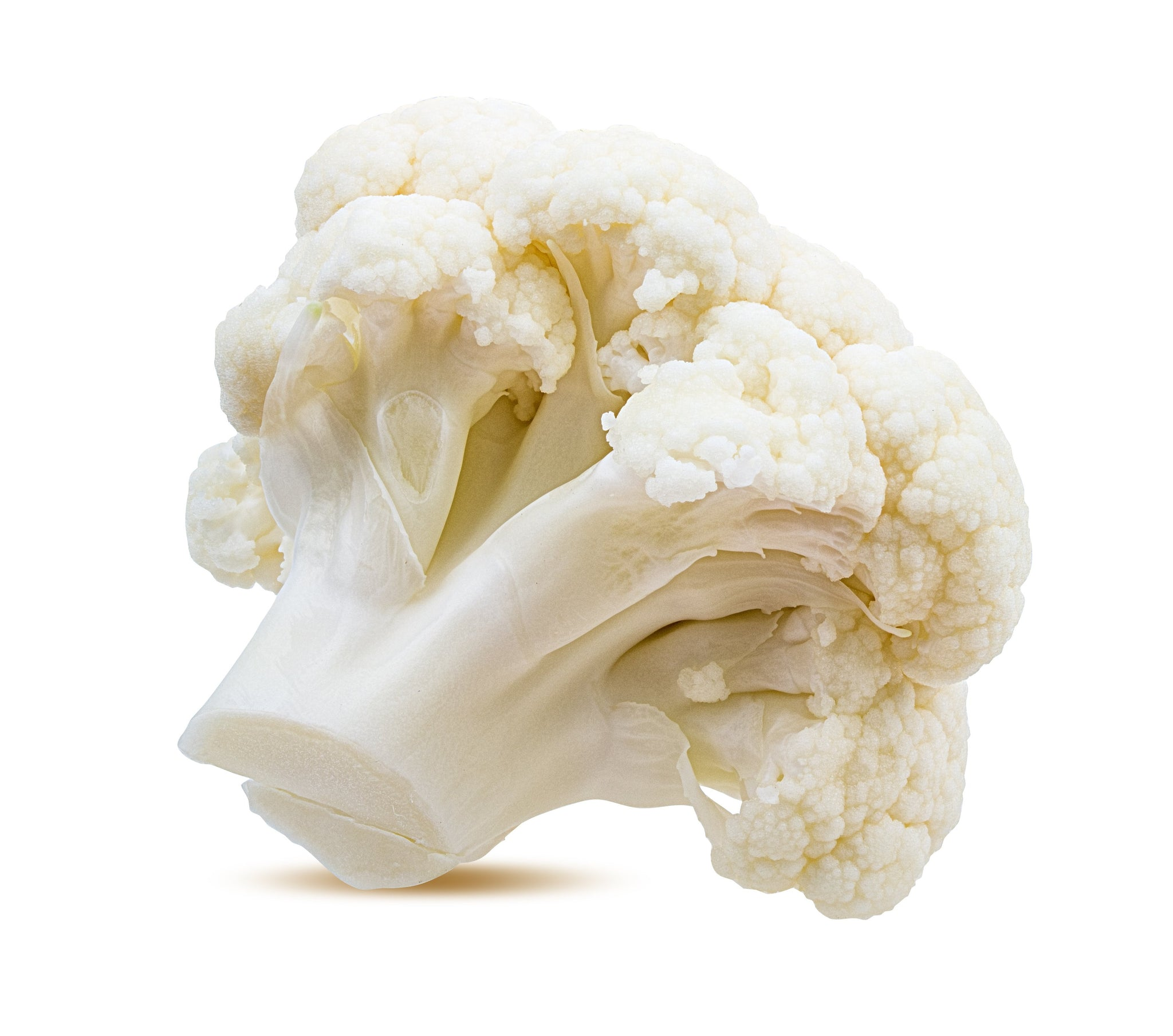 gre>Imported White Large Cauliflower - per one