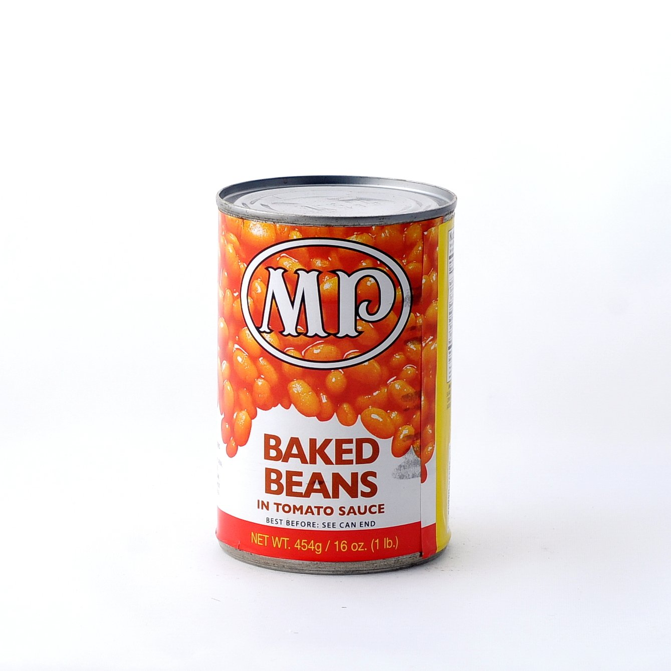 gre>MP Baked Beans - Canned - 15oz