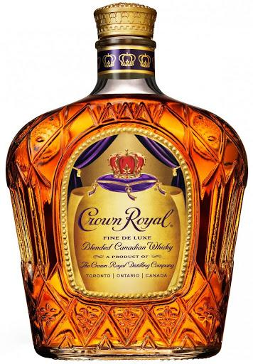 gre>Crown Royal Whisky - 1 Litre