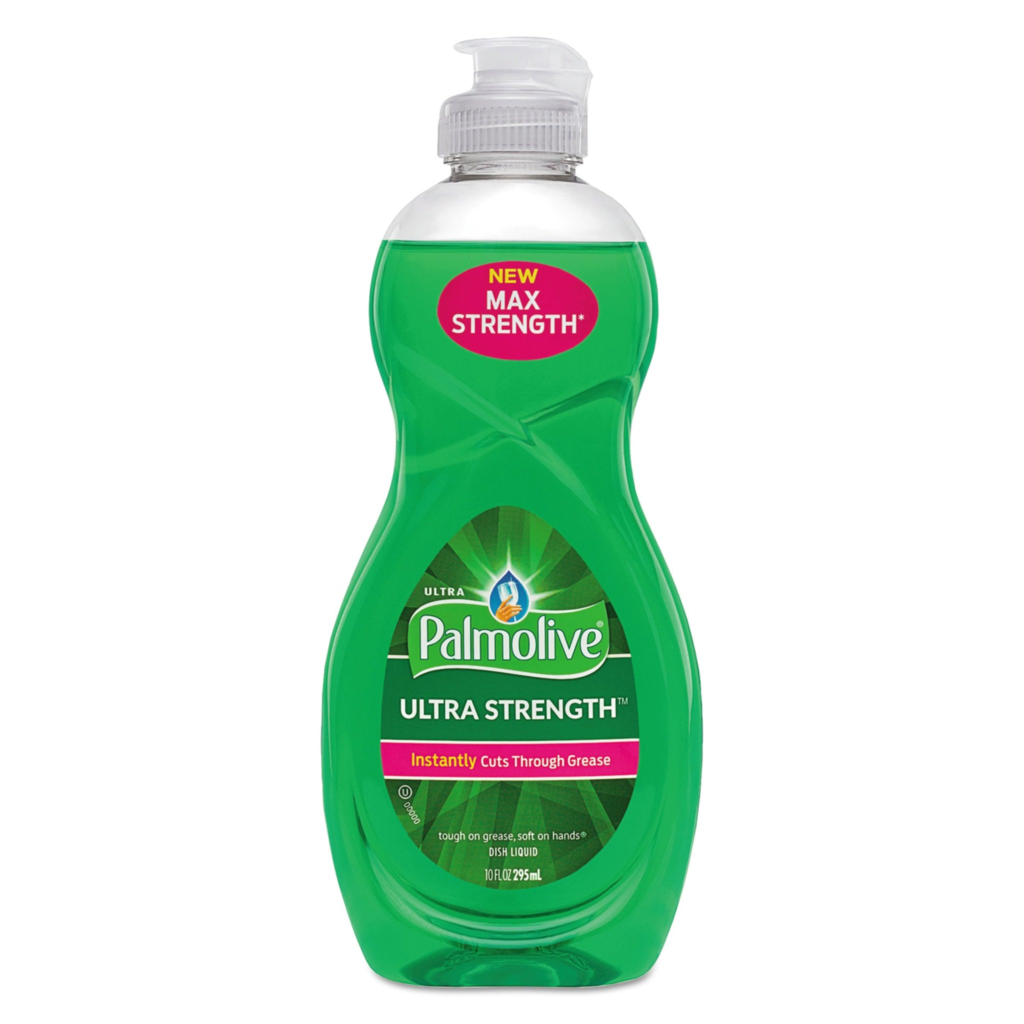 gre>Dishwashing Liquid - Palmolive 10oz