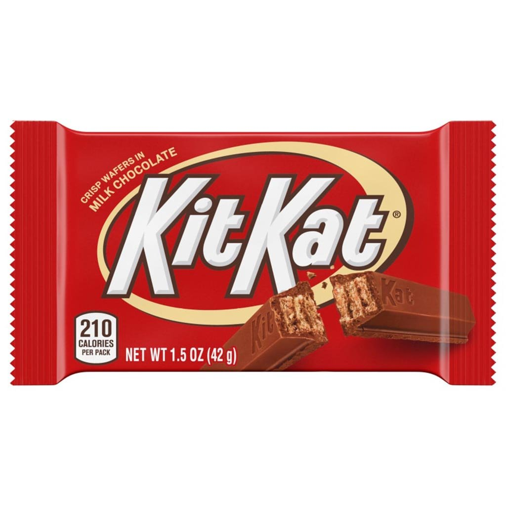 gre>Kit Kat - one bar