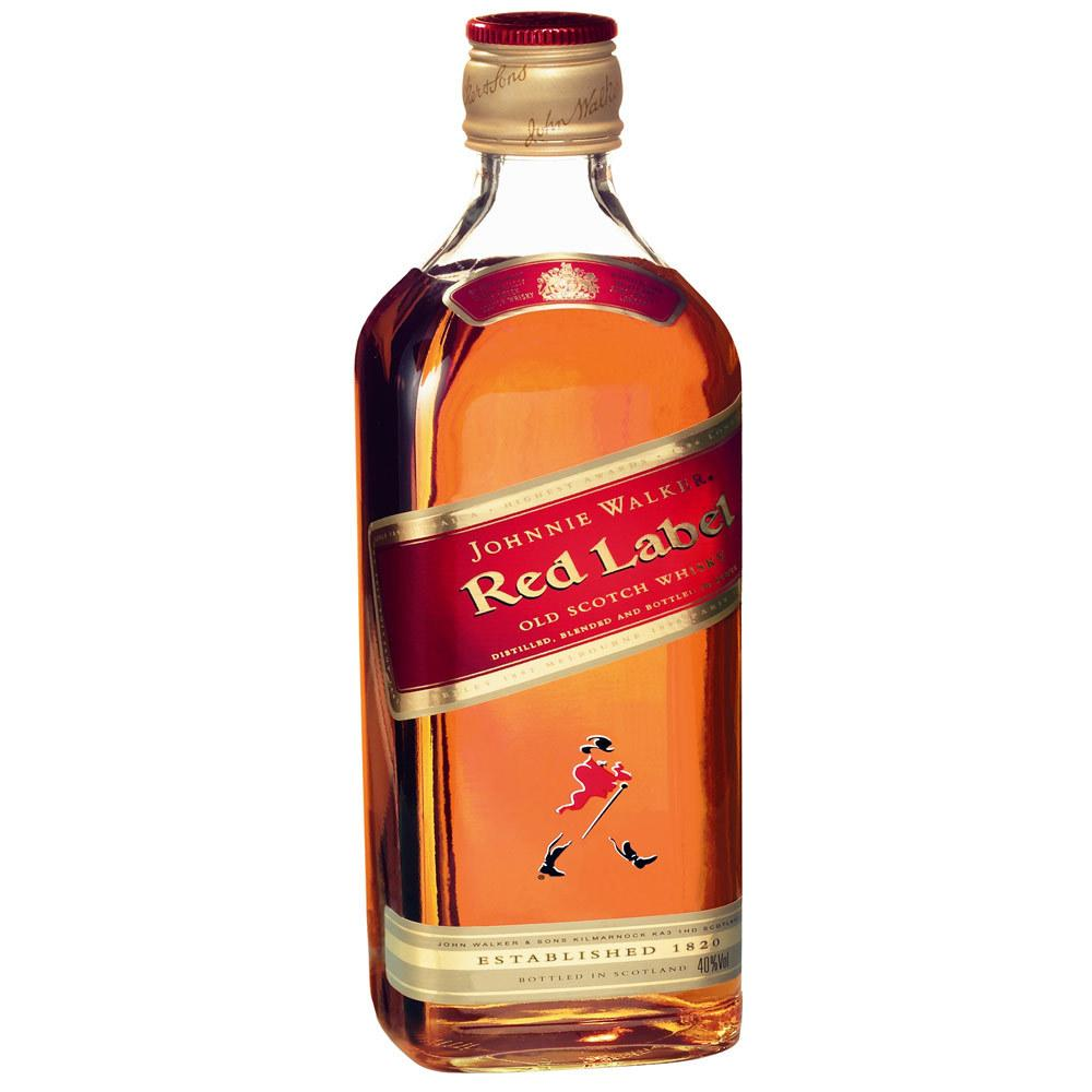gre>Johnnie Walker Red Label Whisky -750ml