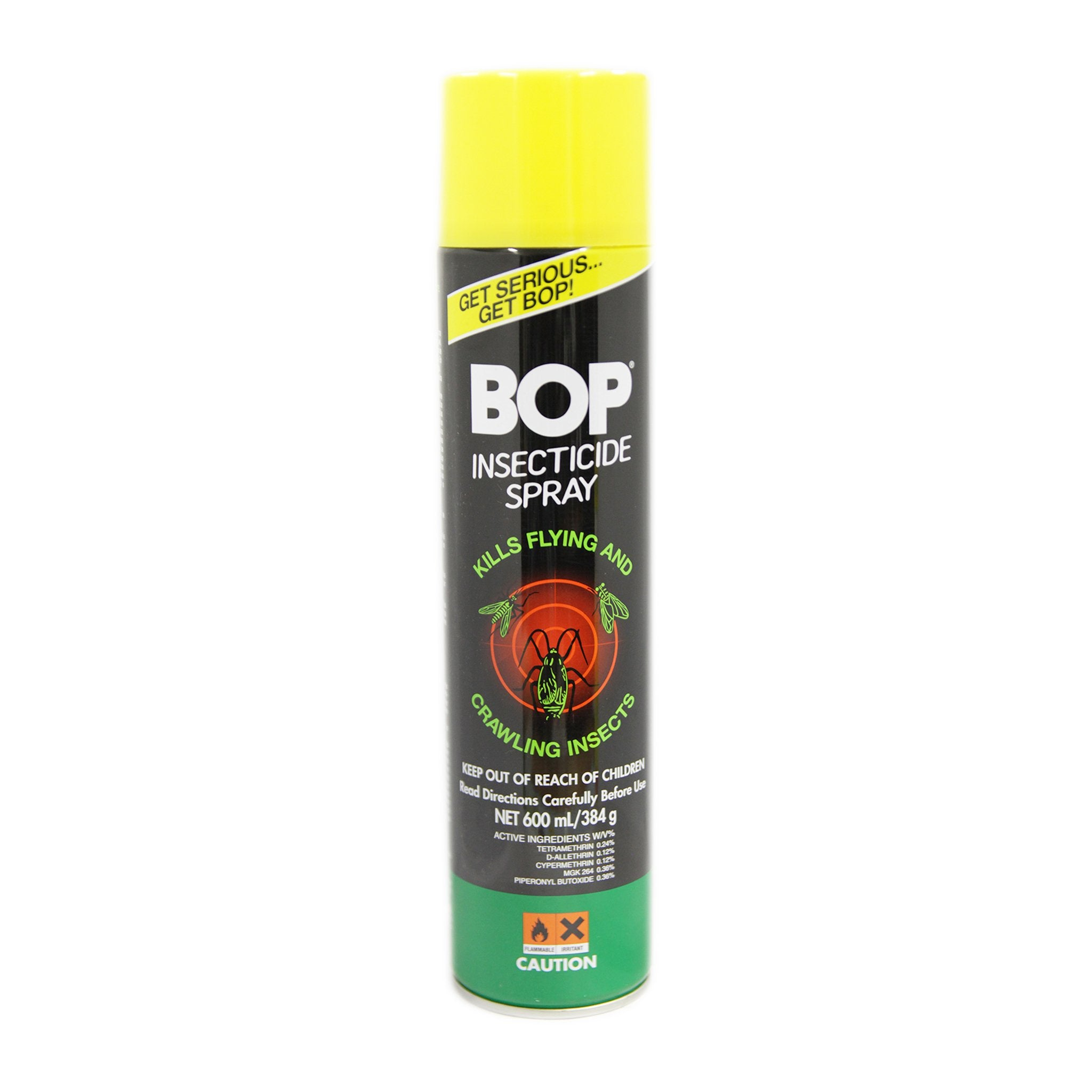 gre>Bop - Insect Spray - canned 400ml