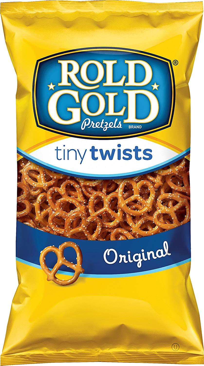 gre>Rold Gold Pretzels original - 16oz packet