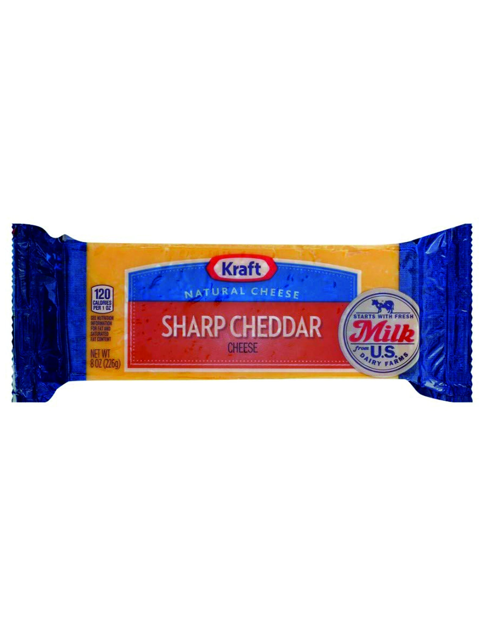 bel>Kraft Cheddar Cheese Sharp
