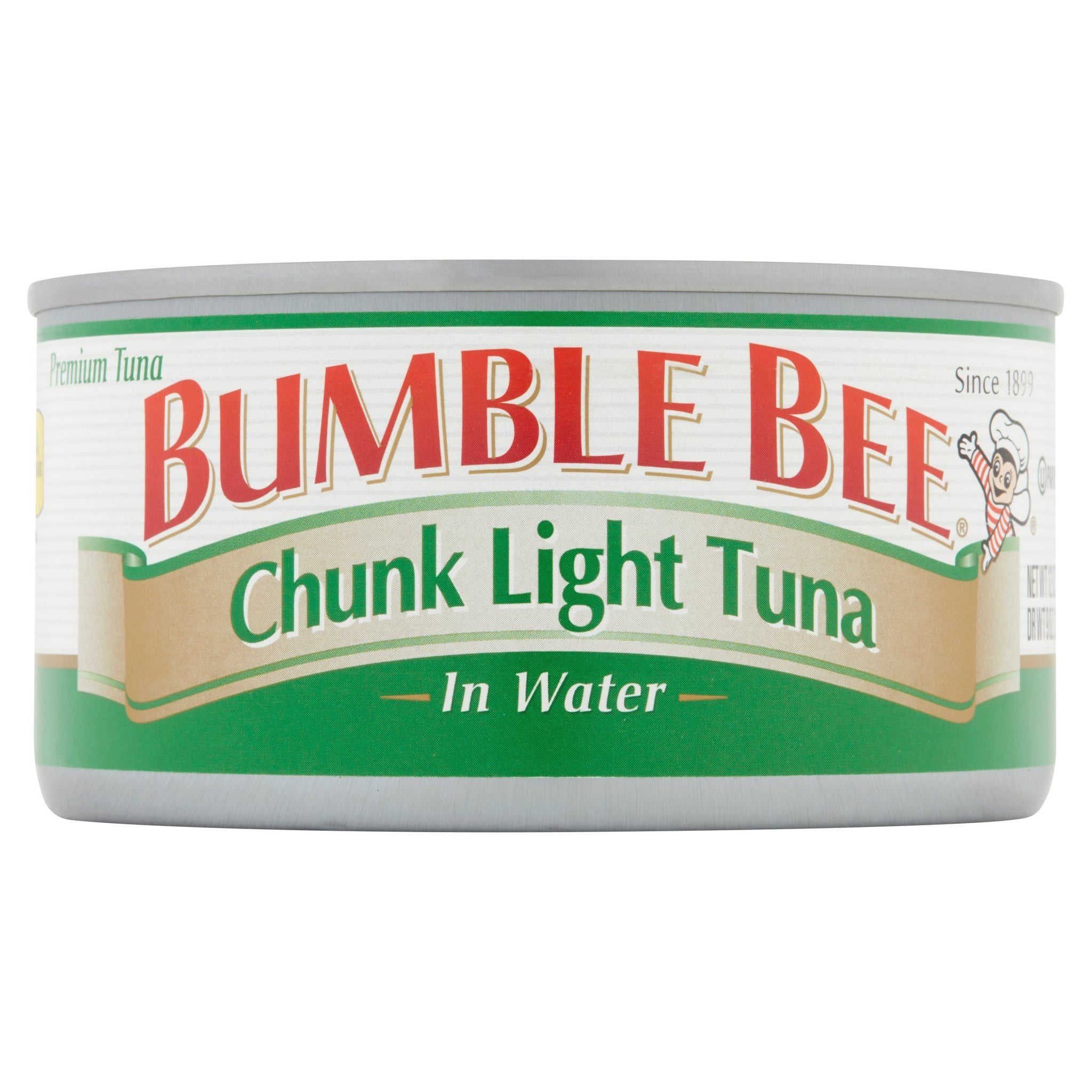 bel>Bumble Bee, Tuna in Water