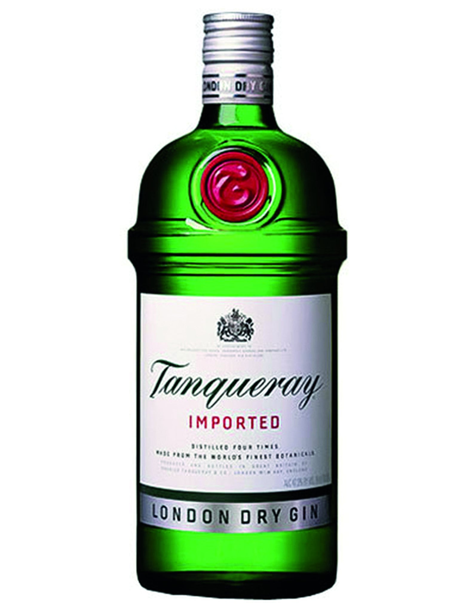 bel>Gin, Tanqueray