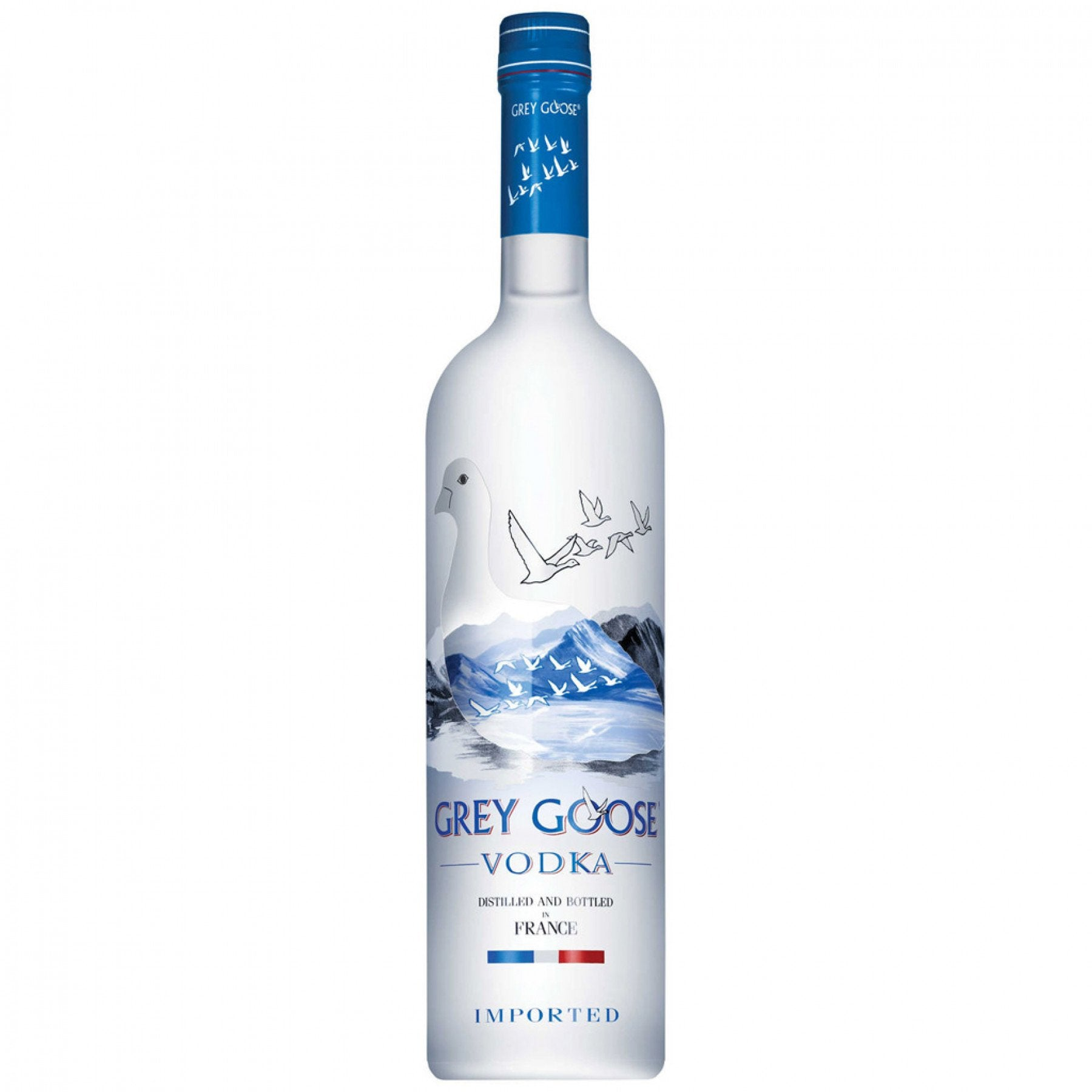 bel>Vodka, Grey Goose