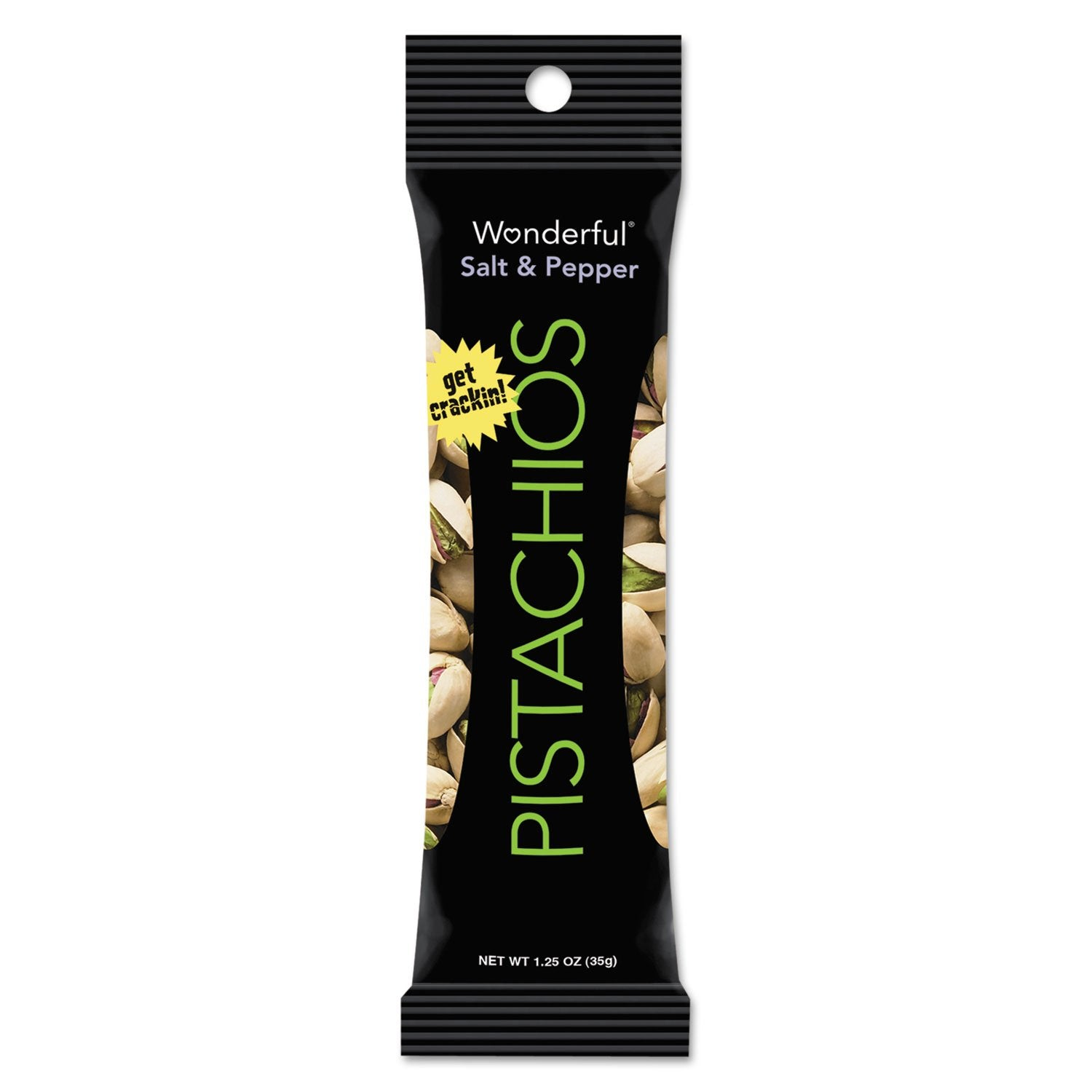 bel>Wonderful Pistachios