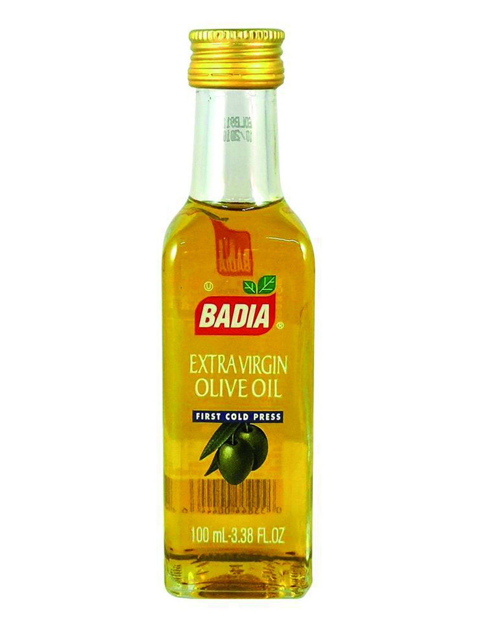 bel>Badia Extra Virgin Olive Oil, 100ml