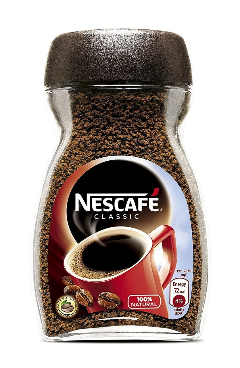 bel>Nescafe Coffee, Instant 120g