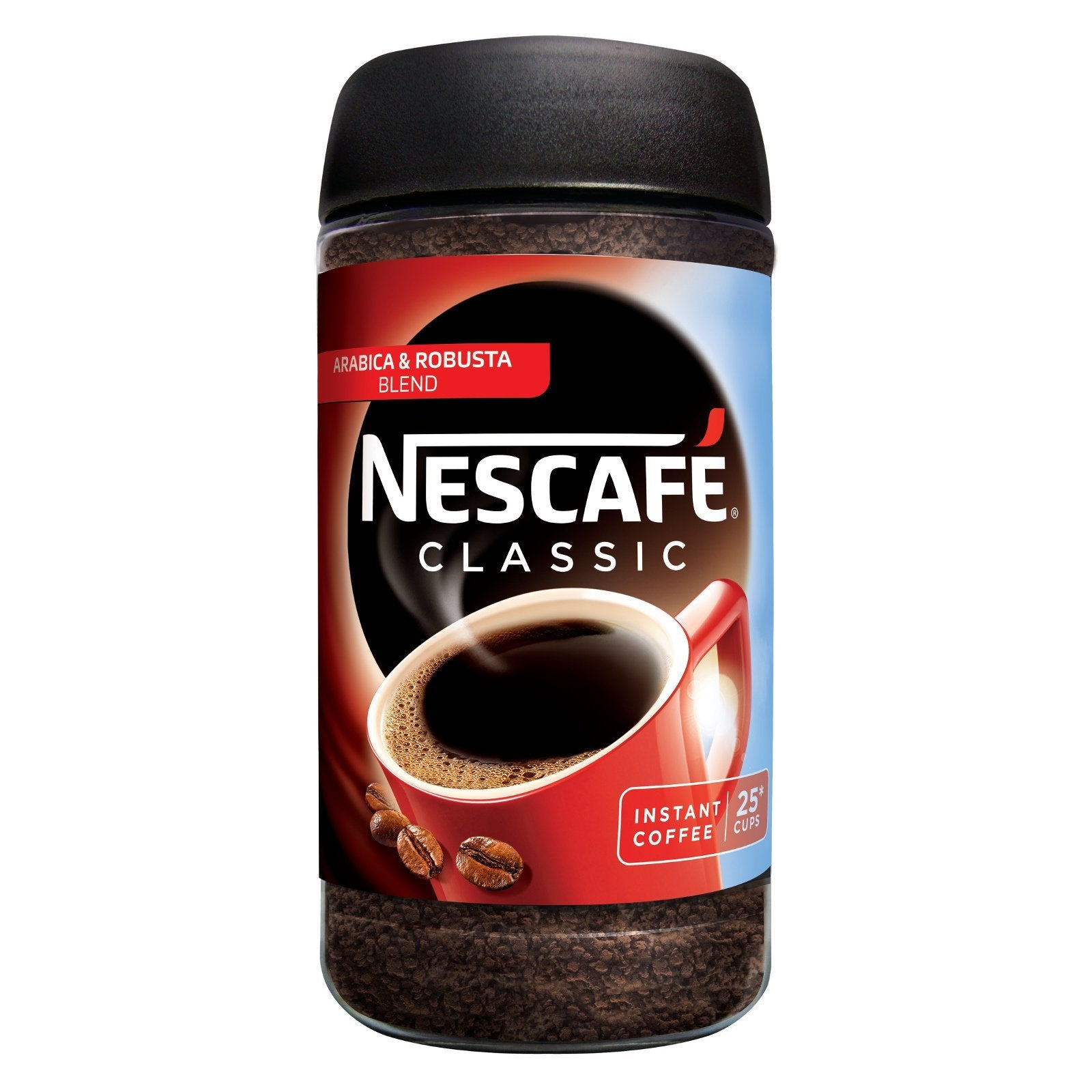 bel>Nescafe Coffee, Instant 60g