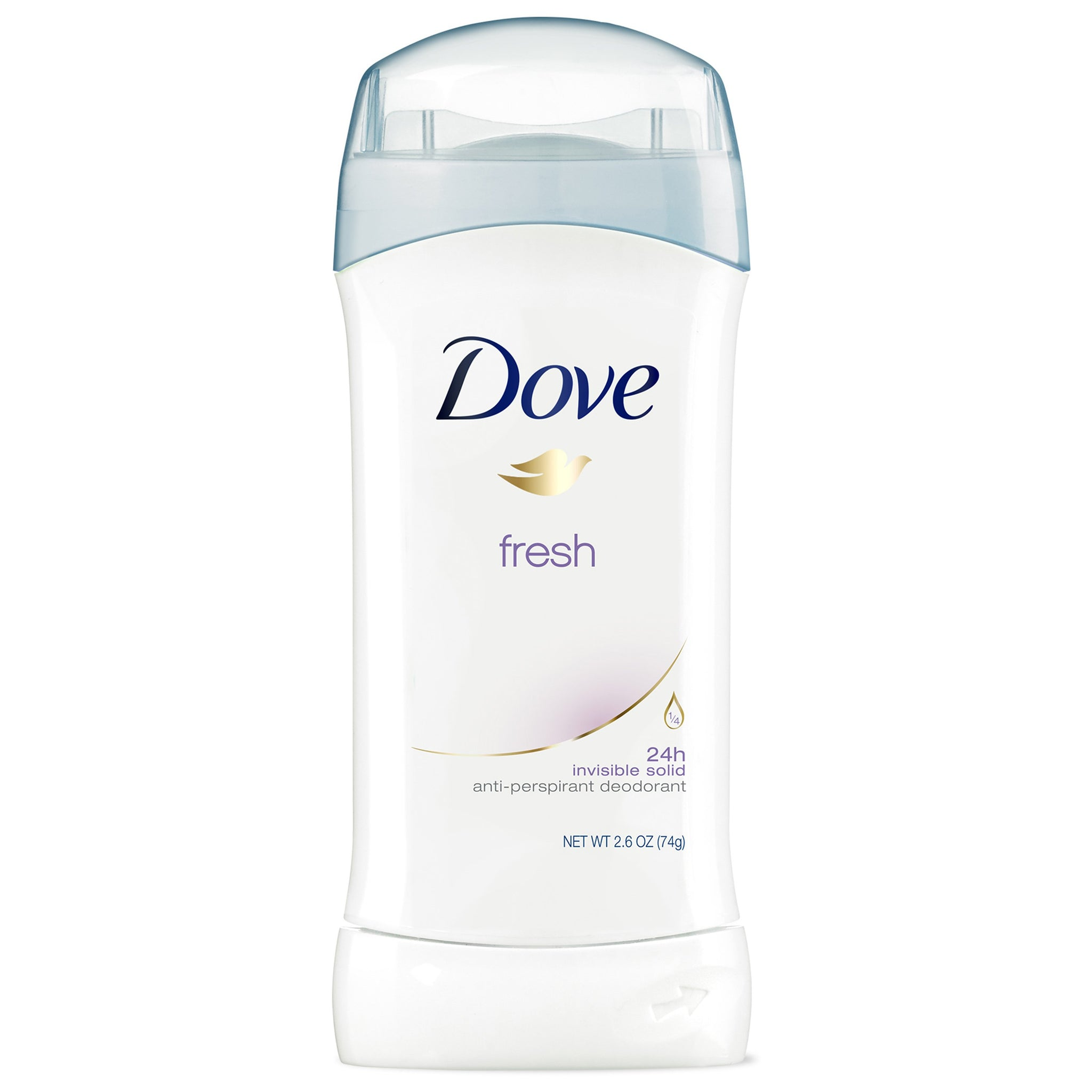 bel>Dove Deodorant, Ladies