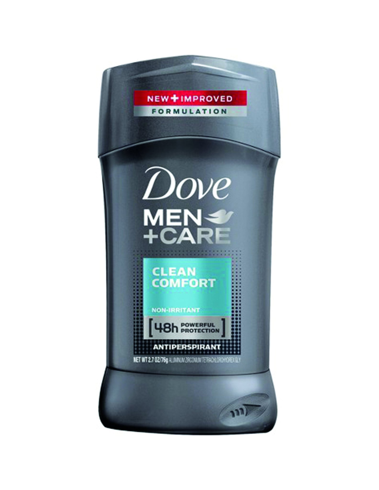 bel>Dove Deodorant, Men's