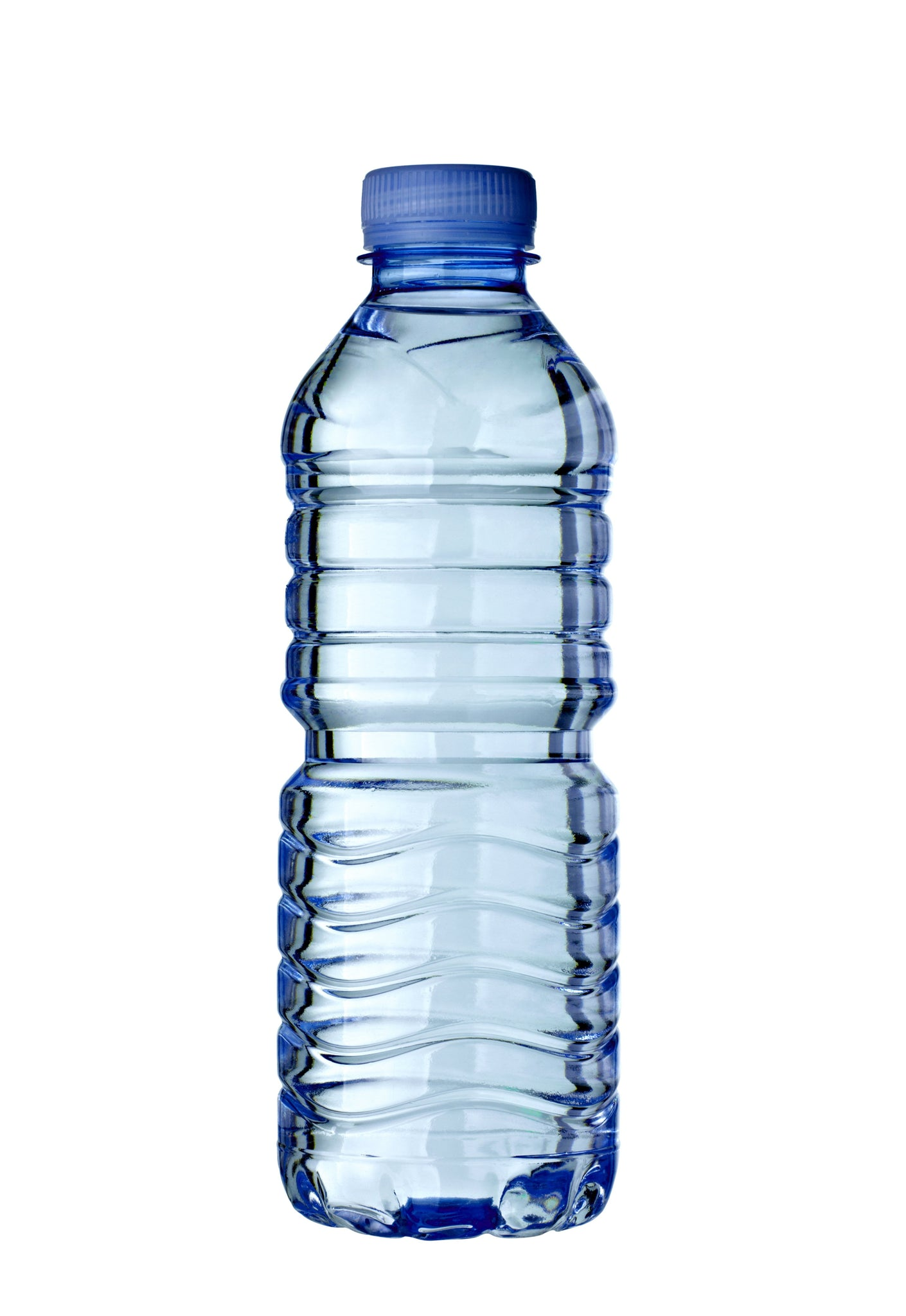 bel>Zeta Water, Bottled, 600ml