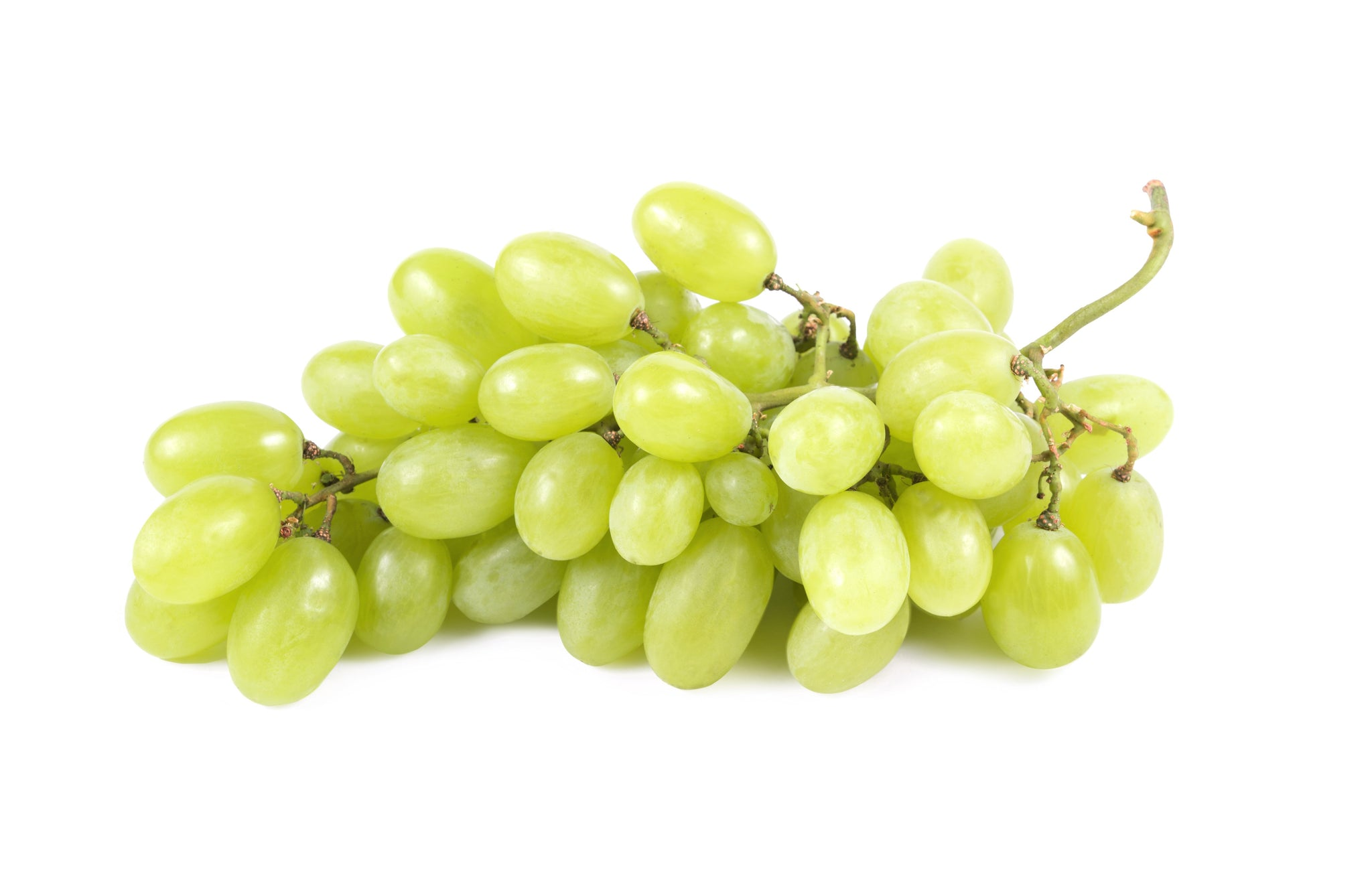 aga>White grapes 1kg