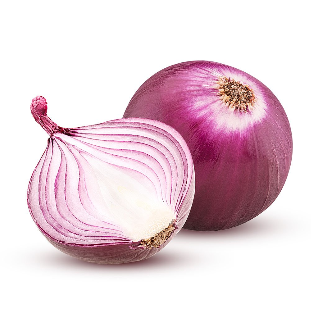 dub>Red onion