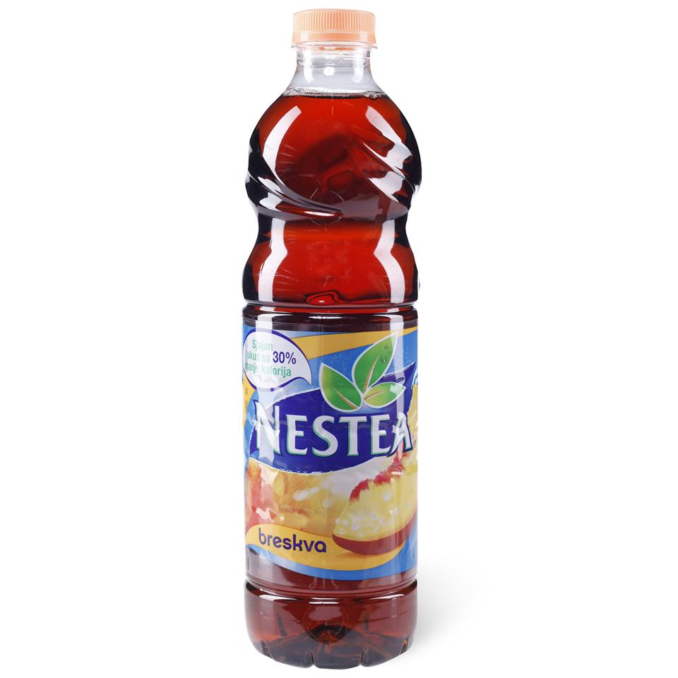 dub>Nestea Ice Tea, 1,5 l
