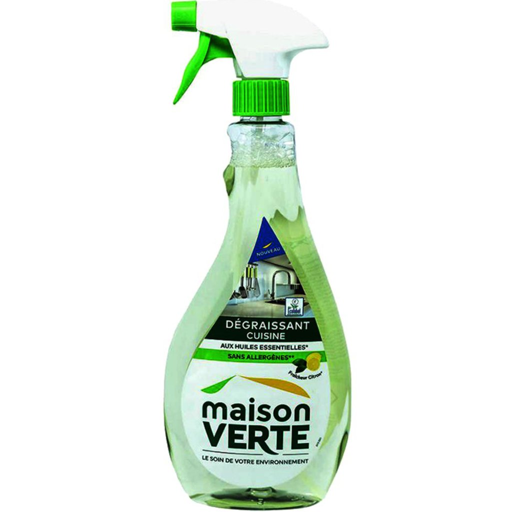 tah>Maison Verte Biological Surface Cleaner 1,25l