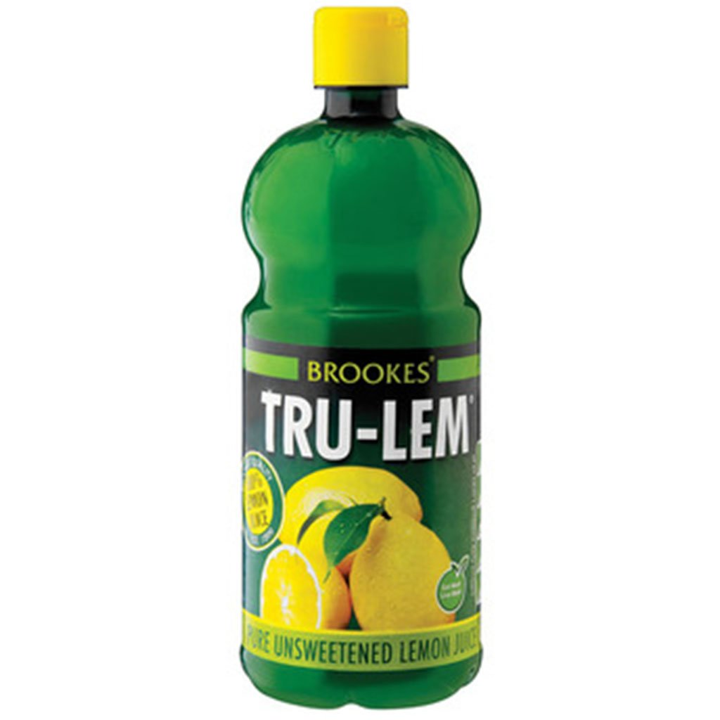 sey>Brookes lemon juice, 500ml