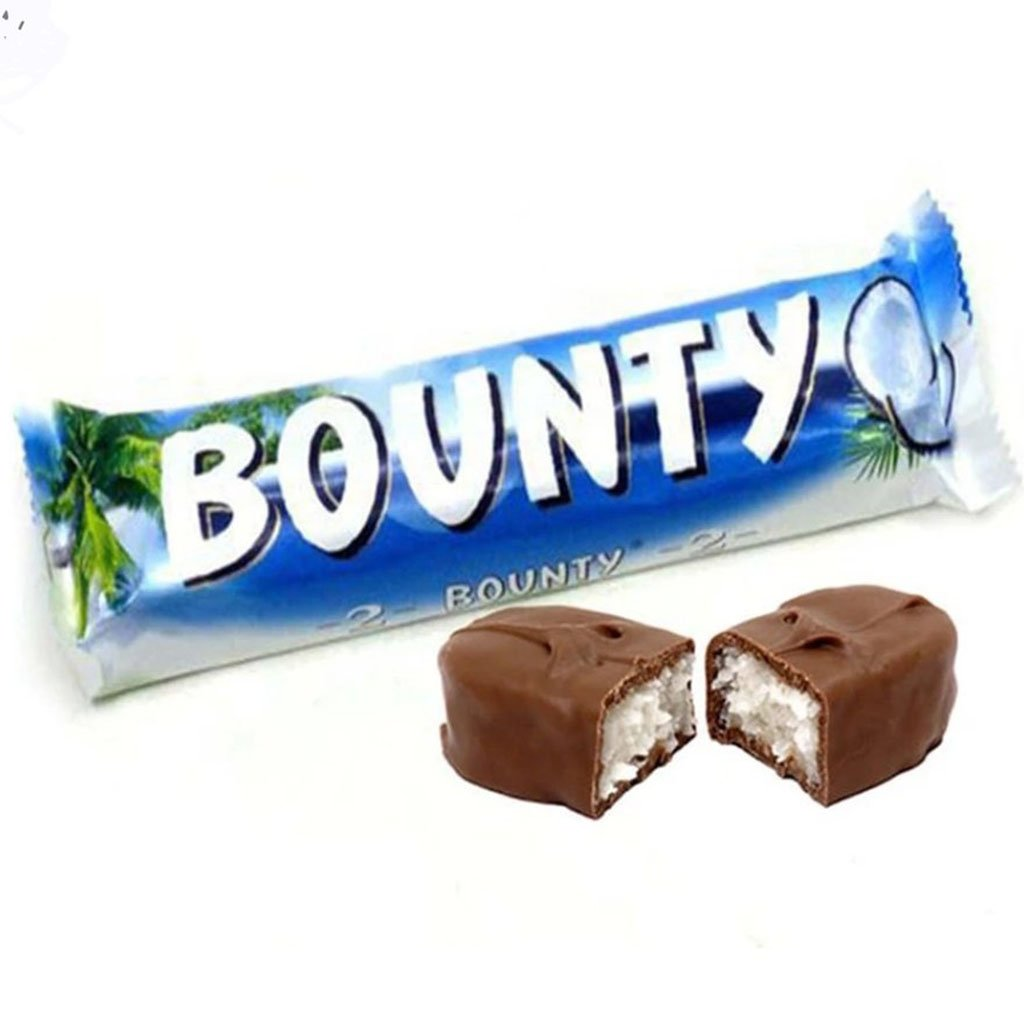 sey>Mars Inc. Bounty Bar
