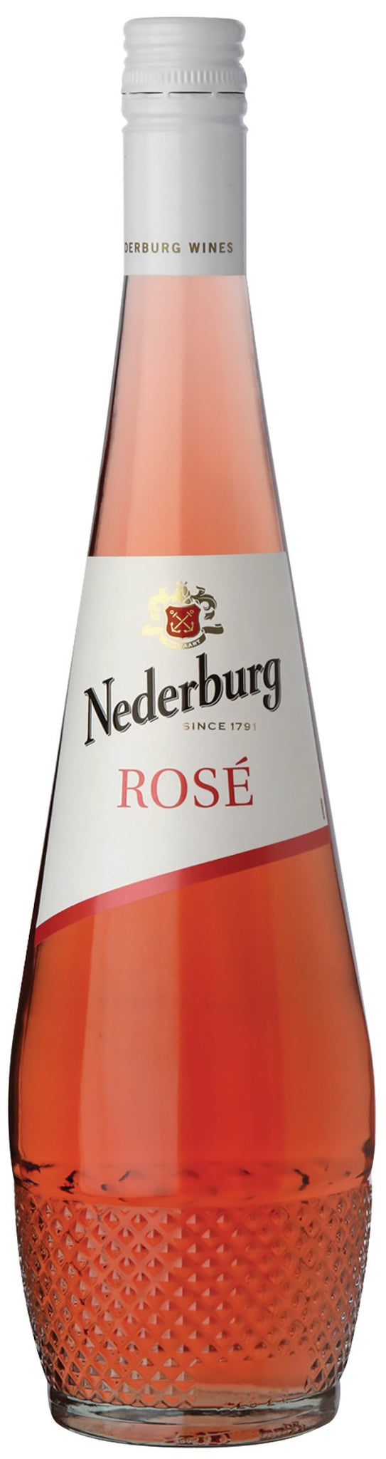 sey>Nederburg Rose D'Anjou, 75cl