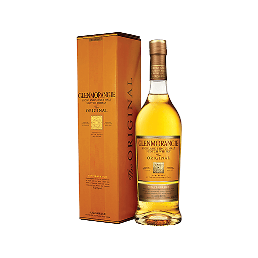 aga>Glenmorangie Original 0,7ml