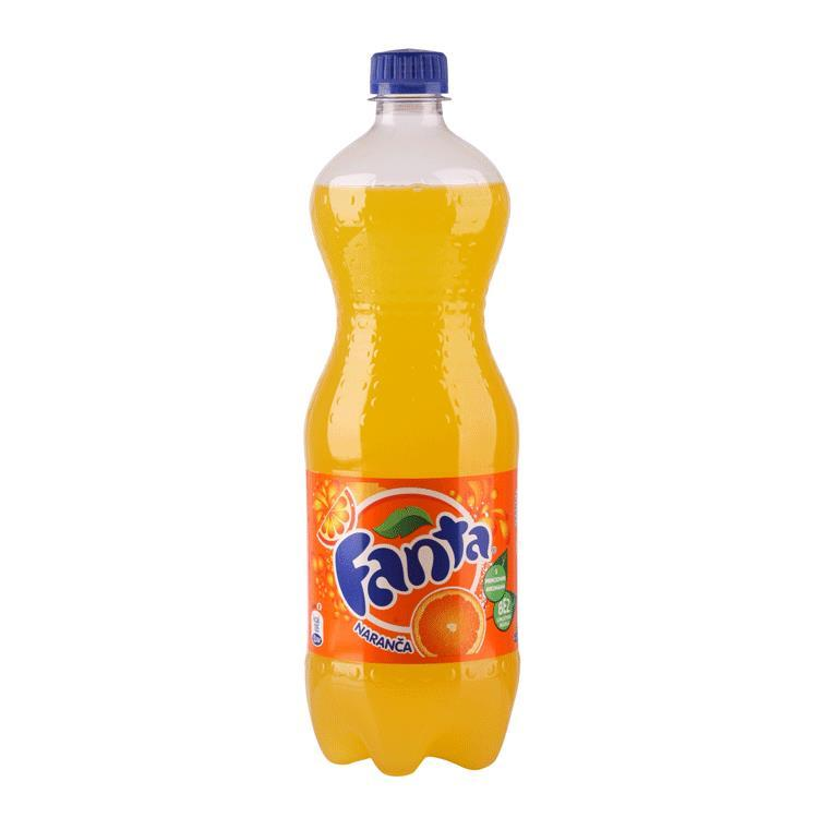aga>Fanta Orange 2l