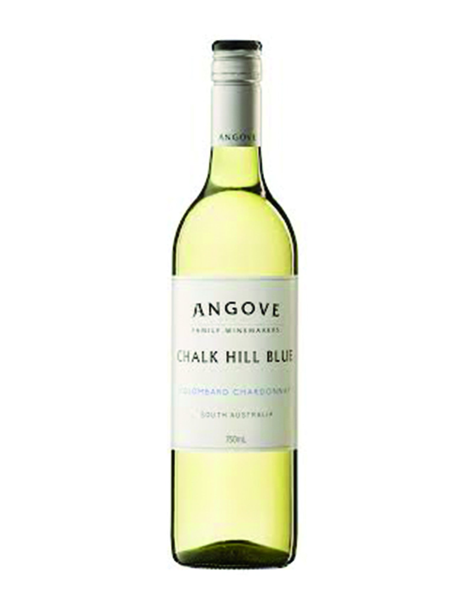 tha>Chalk Hill Blue Semillon Chardonnay Australian White 75 cl