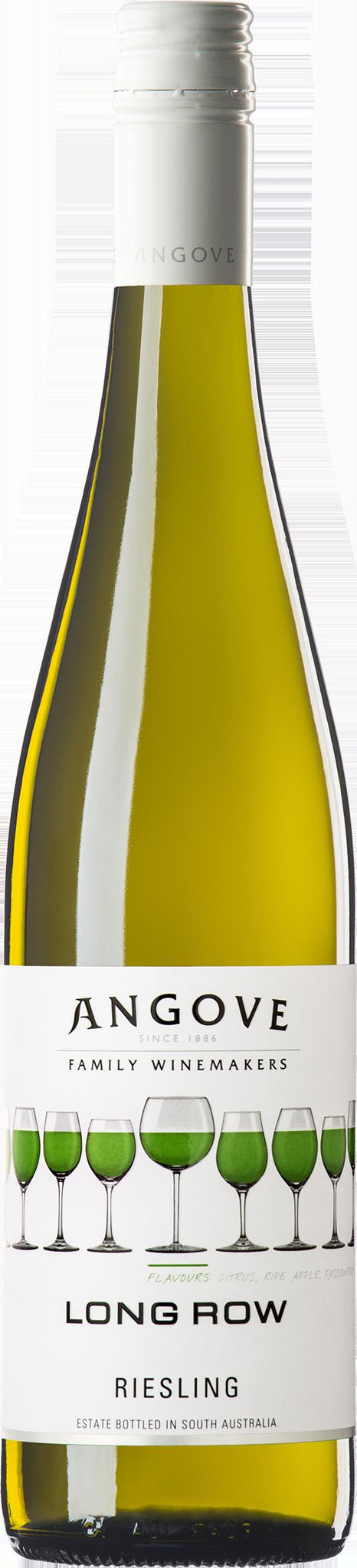tha>Long Row Riesling Australian White 75 cl